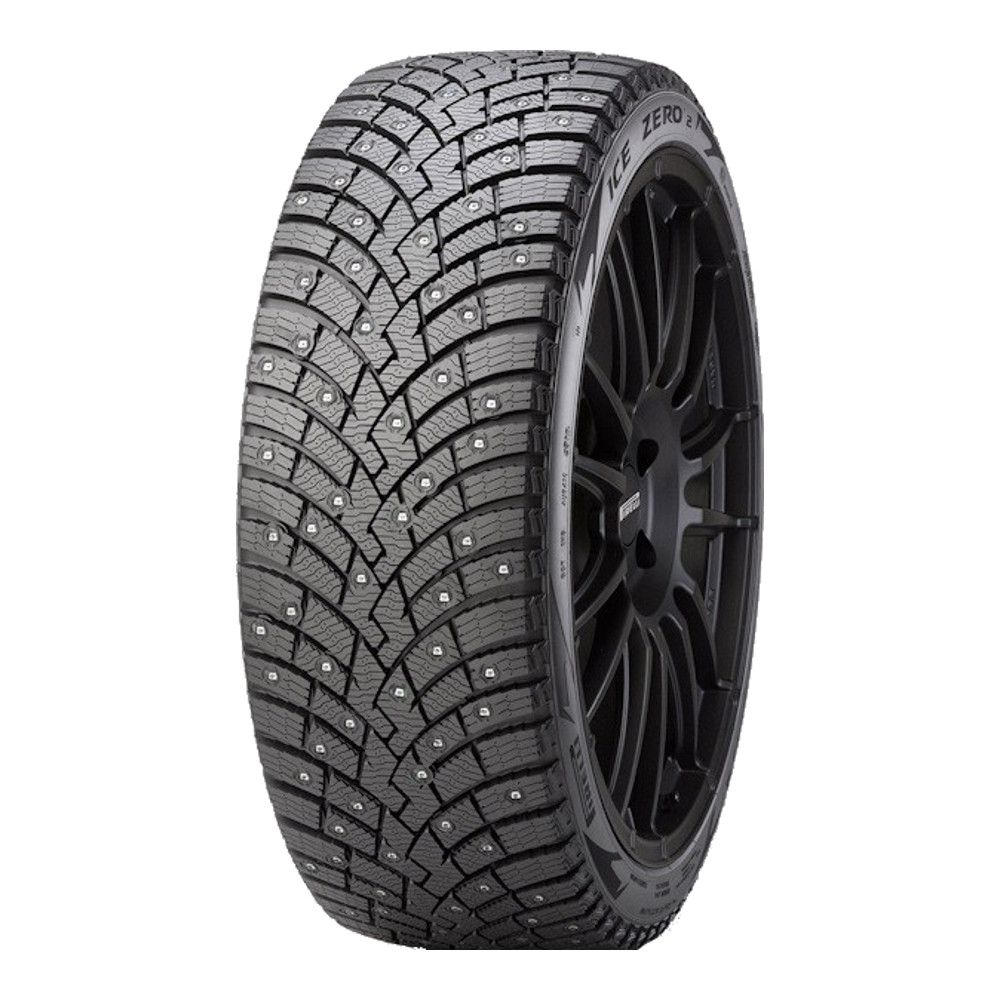 Pirelli Scorpion Ice Zero 2 255/55 R20 110H XL